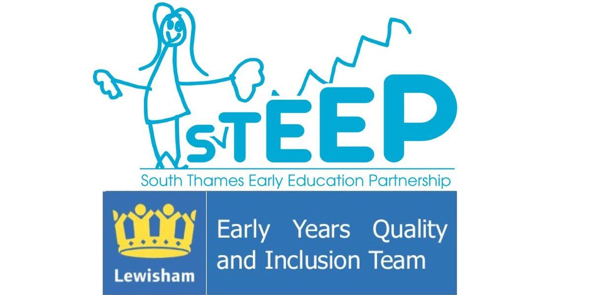 Lewisham Childminder Network Forum - SOUTH