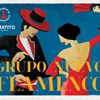 Flamenco Show at Tomatito