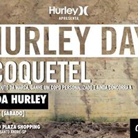 Hurley day  Overboard Grand Plaza Shopping