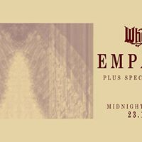 Empathy at The Midnight Hour