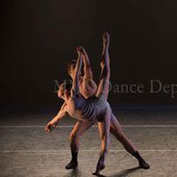 Marymount Manhattan College Dance Department