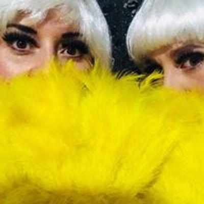 Confessions of 2 Fat Showgirls
