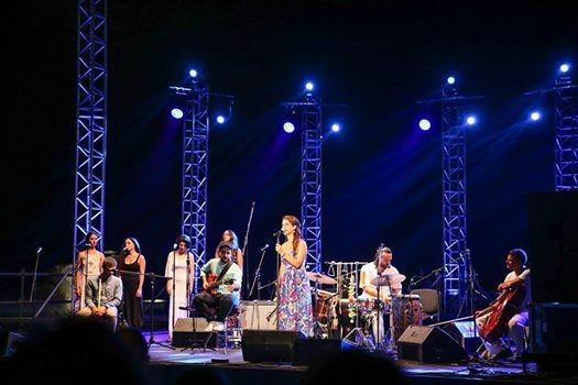 Women of the Mediterranean - Faneromeni 18 fest.