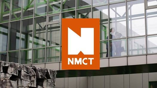 Howest NMCT meets the industry - 2018