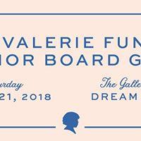 The Valerie Fund Junior Board Gala 2018