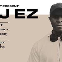DJ EZ at District 8