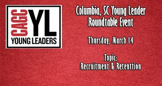 Columbia SC Young Leader Roundtable