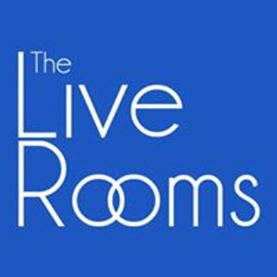 The Live Rooms