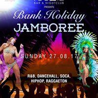 Jamboree Bank Holiday SpecialRoom112
