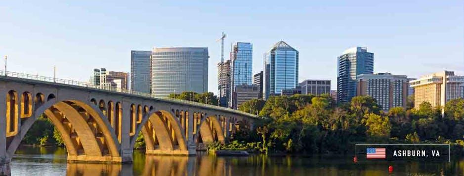 Certified Ethical Hacker (CEH) in Ashburn Virginia