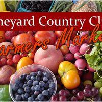 Vineyards Country Club Farmers Market