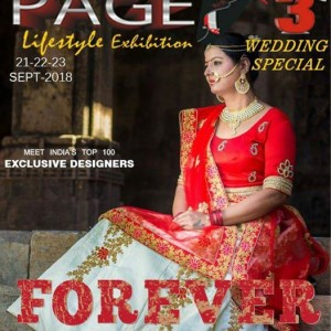 PAGE 3 Exclusive Lifestyle Exhibition - Ahmedabad