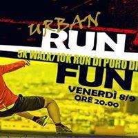 URBAN run&ampfun