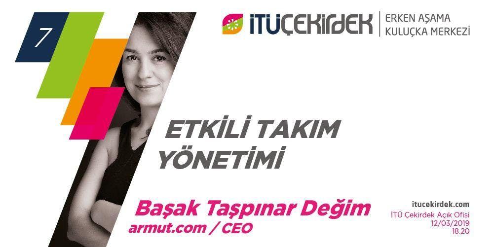 7 Etkili Takm Ynetimi - armut.com Baak Tapnar Deim