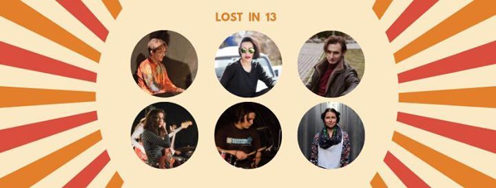 Lost in 13 . jaZZ