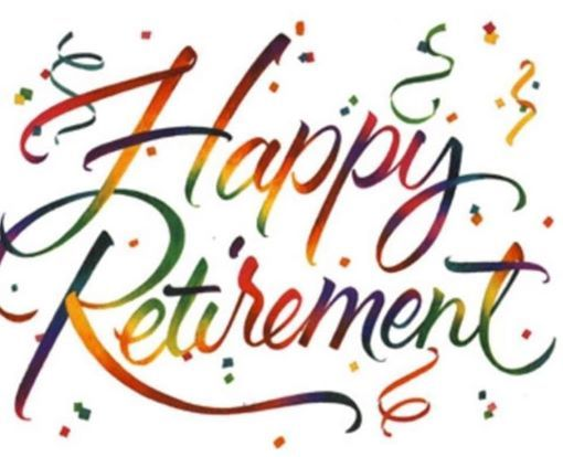 save the date retirement party to celebrate margie christopher at