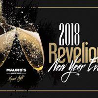 Revelion 2018 - New Year Eve at Mauros Pub &amp More