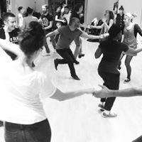 Swing Dance Improvers