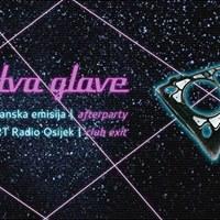 Brtva Glave ClubExit  Roendan 7