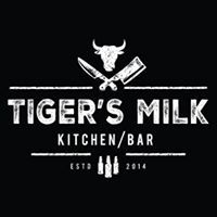 Tiger's Milk Lynnwood Bridge