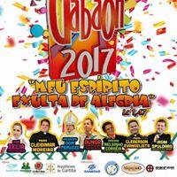 Gabaon Curitiba 2017