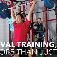 Clinic Interval Training Antwerpen