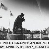 Pinhole Photography An Introduction