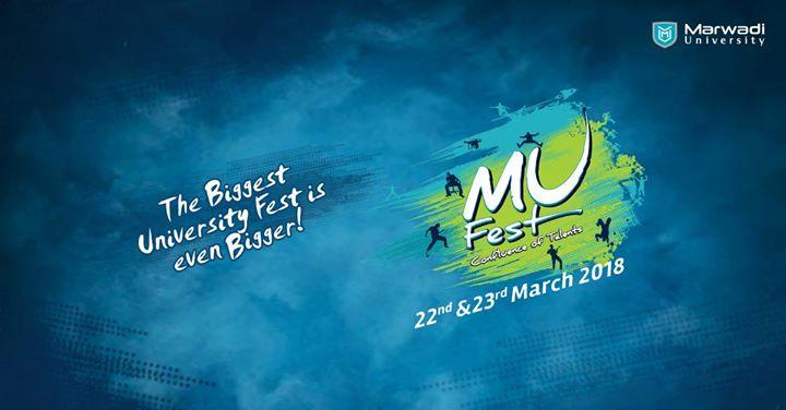 MU Fest 2018
