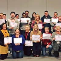ASIST Applied Suicide Intervention Skills Training - Ipswich