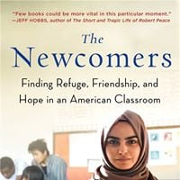 Author Book Reading &quotThe Newcomers&quot - Colorado Springs