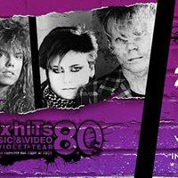 Fix Hits 80s vol.12 Dj Violet Tear al Fix It Live Bari.