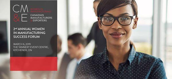 Women in Manufacturing Success Forum