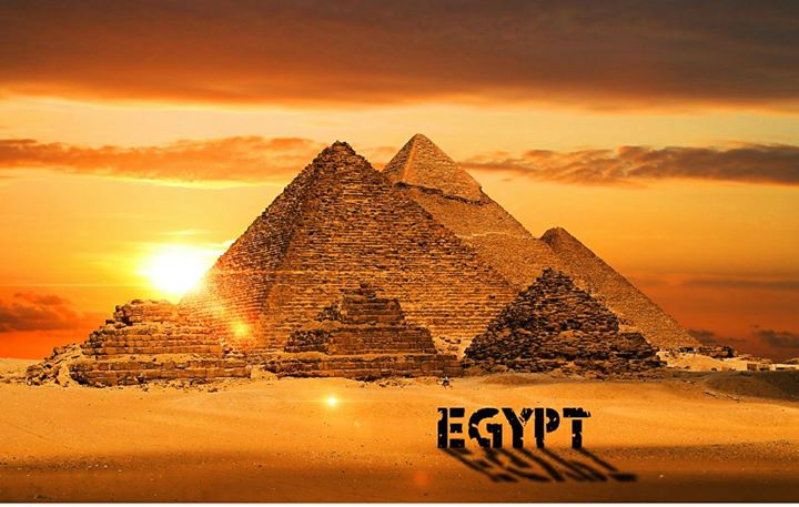 Kings and Queens in Egypyt
