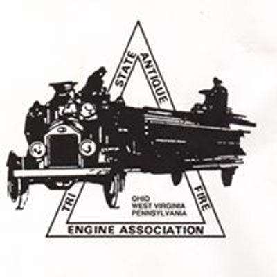 Tri state antique fire engine association