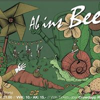Roverball 2017 &quotAb ins Beet&quot