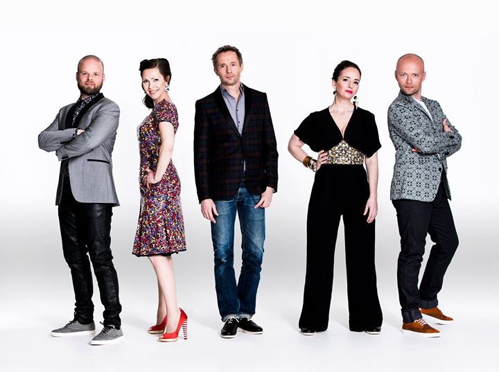 A-Cappella-Festival Appenzell