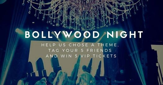 Bollywood Summer Bash 2018 - Click Going to WIN