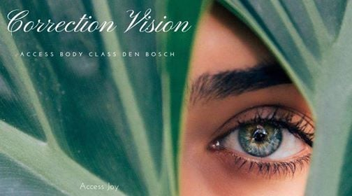 Access BodyClass Correction Vision