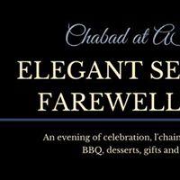 Elegant Seniors Farewell BBQ