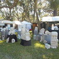 Bonita Springs Art Festival