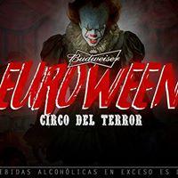 31.10  Circo del Terror by eurobar