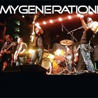 My Generation at Dexters Lake Mary (no cover)