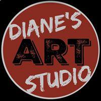 Diane's Art Studio