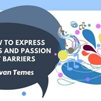 Learn How to Express Your Words &amp Passion Without Barriers