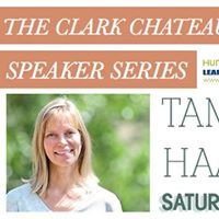 Speaker Series Tami Haaland on Montanas Historic Poets