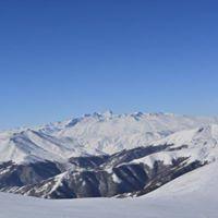 Armenska zimska pravljica