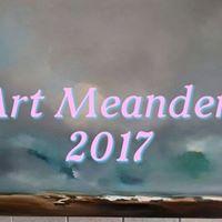Sonia Strumpfer Art Meander 2017