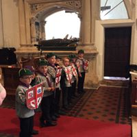 St Georges Day Event
