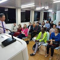 Esgotado Workshop de Oratria17 Outubro Grtis Acacio Garcia