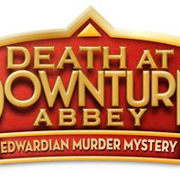Death at Downturn Abbey Mder Mystery